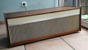 Altes Radio Wega