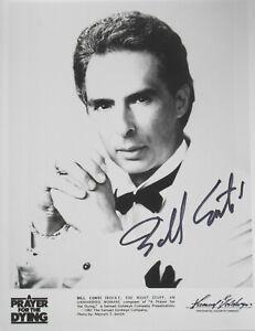 BILL CONTI original signiert – GROSSFOTO !!!