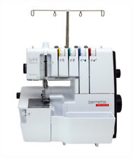 Bernette b44 Funlock Overlock Serger New w/warranty.  AUTHORIZED DEALER