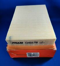 Ford Courier, Fiesta - Fram CA5578 Air Filter