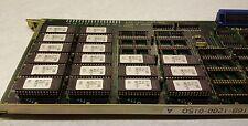Fanuc A16B-1200-0150/01A Computer Numeric Control Memory Board