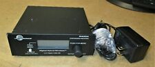 Lectrosoni R400A Synthesized Receiver w/Ac adapter