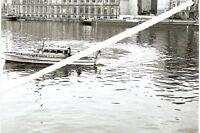 Streckenboot der Grenztruppen der DDR Typ HB 012, Projekt 0072 0091 Berin 1963