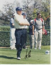 New listing Scott Hoch 8x10 Signed Photo w/ COA  Golf #1