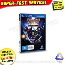 Dungeon Hunter Alliance game for PSV (NEW, SEALED + AUSSIE) Playstation VITA
