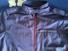 Giubbino / Giacca Blu scuro Pepe Jeans London Taglia L / Large . Stupendo
