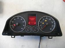 Tacho MFA FIS VW Golf 5 V Jetta 1K FSI TSI 1K0920971A Kombiinstrument Cluster US
