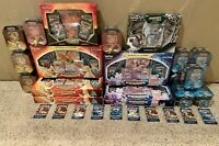 Pokemon TCG Hidden Fates Champions Path XY Evolutions Mystery New Sealed Boxes