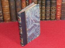 [PAYS BASQUE] PIERRE LHANDE / LUIS / ca 1920 Rare Envoi signé auteur TB RELIE
