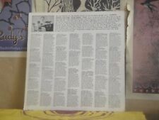 CLARENCE JACKSON HOUNDOG DOBRO FIDDLING MUTT POSTON - RURAL RHYTHM LP RR 130