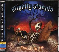 Slightly Stoopid - Closer To The Sun - Japan CD+2BONUS - NEW