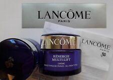 Lancome Renergie Multi-Lift Lifting Firming Anti-Wrinkle Cream 15ml