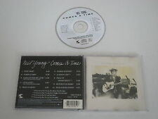 Neil Young / Comes a Time (Reprise 7599-27235-2) CD Album