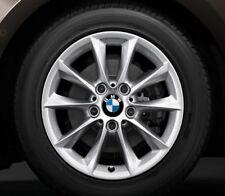4 BMW Winterräder Styling 411 205/55 R16 91H 1er F20 F21 F22 69dB Neu 18BMW-32