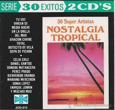 Celia Cruz,Daniel Santos,Sonora Matancera,Perez Prado,sonia Lopez,Enrique Jorrin