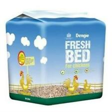 Dengie Fresh Bed For Chickens - Various Sizes