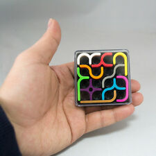 Hot Puzzle Crazy Curves Maze Game Educational Brain Teaser Kid Creative Toy Gift