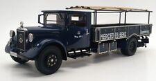 CMC 1/18 Scale M-144 - 1934/38 Mercedes LKW Renntransporter LO 2750