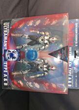 Ultraman Super Reborn Chogokin