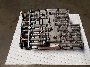✅✅✅ GENUINE BMW GA6HP26Z GEARBOX MECHATRONIC SOLENOID BODY 7571229