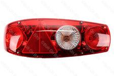 Autotrail//Dethleffs//Rapido UPGRADE CHROME PAIR Rear Lamp//lights HELLA Ducato
