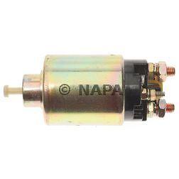 Starter Solenoid Switch-4WD NAPA/ECHLIN PARTS-ECH ST170