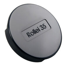 Lens Cap For Rollei 35 35S 35SE 35TE Camera Zeiss Tessar 3.5/40 Sonnar 2.8/40mm