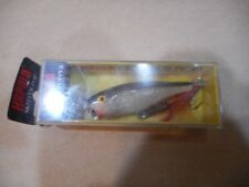 Rapala Skitter Pop Topwater Lure SP-7 Silver 2 3/4""