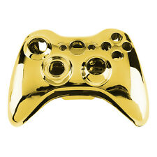 Wireless Controller Shell Case Bumper Thumbsticks Buttons Game for Xbox 360 GX