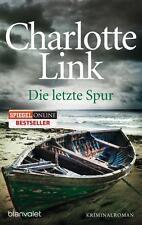 CHARLOTTE LINK: DIE LETZTE SPUR - NEUWERTIG