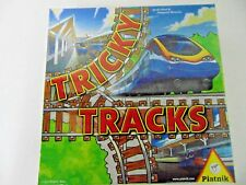 PIATNIK TRICKY TRACKS - Un vertracktes Set de table 633270