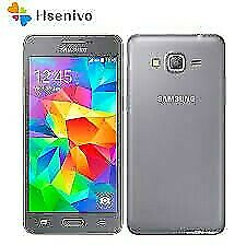 Unlocked Original Samsung G530 G530H Galaxy Grand Prime Ouad Core Dual Sim 8GB R