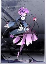 Touhou Doujinshi (AUTOMATON:contrax) Anime Manga Artbook Color!