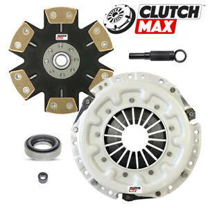 STAGE 4 HD CLUTCH KIT fits 1997-2004 NISSAN FRONTIER PATHFINDER XTERRA 3.3L V6