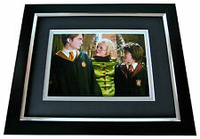 Miranda Richardson Signed 10x8 FRAMED Photo Autograph Display Harry Potter & COA