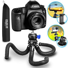 Phot-R Flexible Gorilla Tripod Universal Action Camera & Phone Holder for GoPro