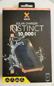 Xtorm A-Solar Solar Charger Instinct 10.000