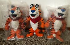 Vintage Kelloggs Cereal TONY THE TIGER Stuffed Animal 1991-1993 Plush Toy NEW