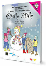 CHILLY MILLY Nursery Pre-School Key Stage 1 CHRISTMAS MUSICAL PLAY Children Kids