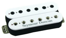 Seymour Duncan TB-12 Screamin' Demon Trembucker F-Spaced Bridge Pickup, White