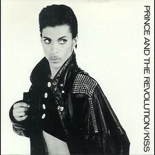 Prince 1980s 45RPM Speed Music Records