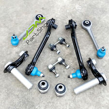 for BMW X5 E53 2001-2006 Rear Suspension Control Arms Kit & Ball Joint Bushings