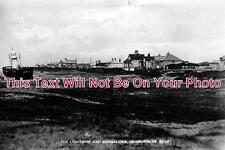 CU 173 - Lightship Bungalows, Skinburness, Cumbria, Cumberland c1929 - 6x4 Photo