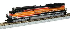 New ListingN Scale Kato Emd Sd70Ace Union Pacific Up #1996 Southern Pacific Heritage
