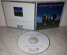 CD KATRINA & THE WAVES - WALK ON WATER