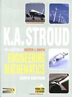 Engineering Mathematics  By K. A. Stroud