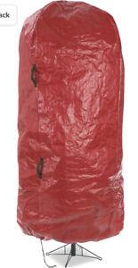 "Whitmor Christmas Standing Tree Bag, Up to 7.5' tree, 90""x56""~ NEW"