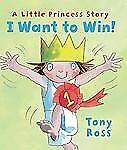 I Want to Win! (Andersen Press Picture Books (Hardcover))-ExLibrary