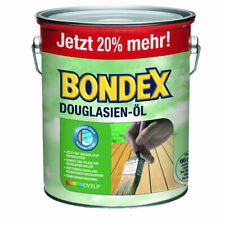 Bondex Douglasien-Öl 3,0 Ltr.