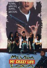 Mi Vida Loca [New DVD] Pan & Scan